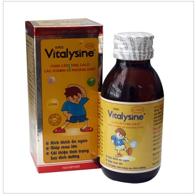 VITALYSINE
